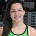 Comincia venerdì mattina l'Europeo di nuoto per Elena Di Liddo
