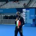 Elena Di Liddo, sfuma il sogno finale nei 100 farfalla alle Olimpiadi