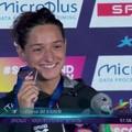 Stelle al merito sportivo Coni, un riconoscimento per Elena Di Liddo