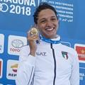 Premio per Elena Di Liddo e Carmelo Musci al Gran Galà del Coni