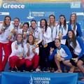 Elena Di Liddo fa tris: oro in staffetta a Tarragona