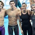 Elena Di Liddo centra un buon sesto posto con la staffetta 4x100 mista mista