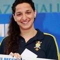 Elena Di Liddo seconda sui 100 farfalla al Trofeo Sette Colli. Mondiali di Budapest più vicini