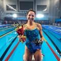 Elena Di Liddo chiude la Champions series con un bronzo