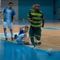 Eli Junior lascia il Futsal Bisceglie: «Dispiaciuto. Ho dato tutto»