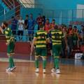 Il Futsal Bisceglie prosegue l'A2 con un organico giovanissimo