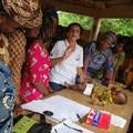 La risorsa acqua: 12 anni di Rotary in Benin