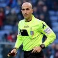 Emanuele Prenna nella terna arbitrale di Juventus-Bologna