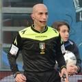Emanuele Prenna nella terna arbitrale di Brescia-Milan