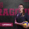 La Star Volley non si ferma: Enza Ragone in nerofucsia