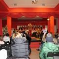 Spettacoli in salsa open day all'Accademia Biagio Abbate