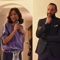 """A Bisceglie la rassegna  """"Urban talk """" con Esther Tattoli e Alessandro Larrante"""
