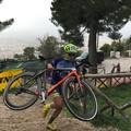 Trofeo Tre Mari di ciclocross, Ludobike sul podio a Caserta Vecchia