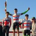 Show della Puglia in Coppa Italia Ciclocross