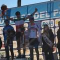 Ettore Loconsolo fa suo il Ciclocross del Ponte