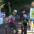 Uno straordinario Ettore Loconsolo si prende la quarta tappa del Giro d'Italia Ciclocross
