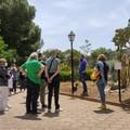 """""""Cortili aperti """", oltre 200 visitatori al Giardino Botanico di Bisceglie"""
