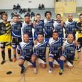 Fùtbol Cinco Bisceglie, col Cus Foggia per riscattare il ko di Coppa Puglia