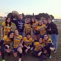 Le Bees Bisceglie trionfano nella settima tappa di Coppa Italia femminile di rugby