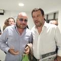 Salvini: «Presto a Bisceglie»