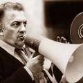 """""""Amarcord Fellini """" con Oscar Iarussi alle Vecchie Segherie"""