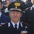 Felice Cimadomo nuovo Comandante della Stazione dei Carabinieri di Ruvo