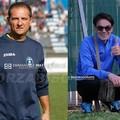 Il massaggiatore Ferrucci e il magazziniere Ferrante lasciano il ritiro e tornano a Bisceglie