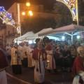 Festa patronale senza bancarelle, Angarano: «Decisione condivisa con le associazioni di categoria»