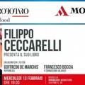 """Filippo Ceccarelli presenta il suo libro  """"Invano """""""