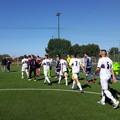 Fùtbol Cinco Bisceglie, una stagione memorabile
