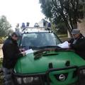 Caccia con dispositivi vietati, i Carabinieri Forestali bloccano un uomo nell'agro biscegliese