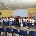 La scuola media Monterisi conquista il certificato di qualità per Music Connects, progetto interculturale