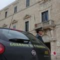 Ex presidente del Tribunale di Trani Bortone accusato di falso e truffa