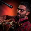 Il cantautore Pietro Verna  presenta il suo nuovo album al teatro don Sturzo