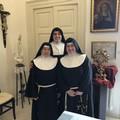 Suor Cristiana Francesca Rigante confermata Abbadessa del monastero di San Luigi