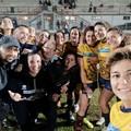 Bees Rugby conquista la tappa di Coppa Italia femminile a Capurso
