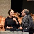 """""""Quaranta ma non li dimostra """", omaggio a Peppino De Filippo al teatro  """"don Sturzo """""""