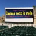Torna il cinema all'aperto: spettacoli dal 24 giugno