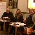 Presentato il Concerto d'inverno, due serate a Bisceglie con Katia Ricciarelli