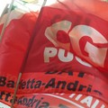 Luigi Marzano nuovo coordinatore del settore comunicazione Cgil Bat