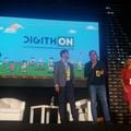 Francesco Boccia apre la quarta edizione di Digithon: «Vogliamo un paese unito»