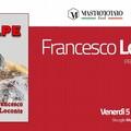 """Francesco Loconte presenta il suo primo libro  """"Volpe """""""