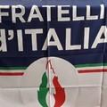 Raccolta firme di Fratelli d'Italia a Bisceglie
