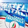 Raccolta firme di Fratelli d'Italia per quattro proposte di legge di iniziativa popolare