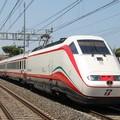 Incidente ferroviario a Francavilla al Mare: treni a lunga percorrenza sospesi