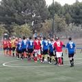Sorride il Fùtbol Cinco: 5-2 al Futsal Brindisi