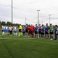 Fùtbol Cinco e Nettuno chiudono la stagione regolare con un pareggio nel derby