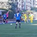 Fùtbol Cinco Bisceglie, trasferta sul campo della capolista Futsal Bitonto