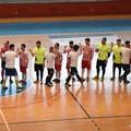 Futsal Bisceglie, speranze salvezza ridotte al lumicino