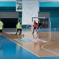 Futsal Bisceglie, nuovo test amichevole al PalaDolmen